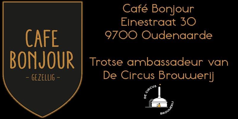 Café Bonjour